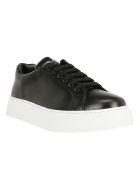 Prada Sneakers - Nero+bianco