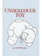Undercover Jun Takahashi 'undercover Toy' Sweatshirt - Light blue