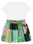 Young Versace Dress - Multicolor