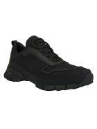 Prada Sneakers Crossection - Nero