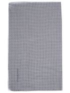 Emporio Armani Perforated Scarf - Crepuscolo
