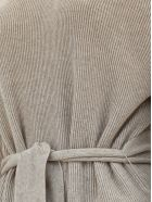 Nanushka Canaan Dress - Beige