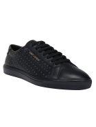 Saint Laurent Andy Lt Sneakers - Nero