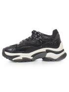 Ash Sneakers - Black Mesh Black