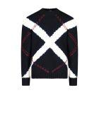 Alexander McQueen Sweater - Multicolor