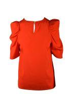 Parosh Shirt - Red
