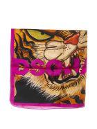Dsquared2 Tiger Foulard - Multicolor