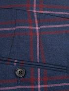 Paul Smith Checked Trousers - Basic