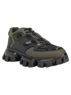 Prada Cloudbust Thunder Sneakers - Militare + nero