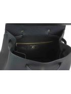 Salvatore Ferragamo The Studio Backpack - Black