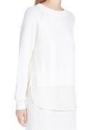 Agnona Sweater - White