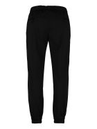 Dolce & Gabbana Jogging Jersey Trousers - black