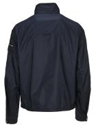 Prada Lightweight Reversible Jacket - NAVY+AVIO