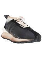 Lanvin Sneakers - Black