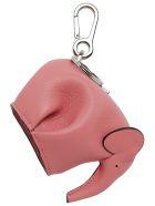 Loewe 'elephant' Charm - Pink