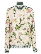 Dolce & Gabbana Sweatshirt - Gigli fdo rosa