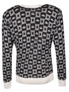 Dolce & Gabbana Slim Fit Sweatshirt - Basic