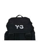 Y-3 Mobility Backpack - Black
