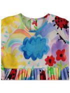 Stella McCartney Dress - Multicolor