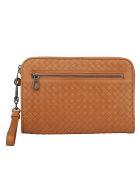 Bottega Veneta Briefcase - Wood