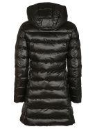 Blauer Mid-length Padded Jacket