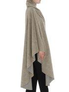 MM6 Maison Margiela Cloak - Beige
