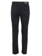 Balenciaga Jeans - Washed black