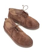 Marsell Shoes W/lace W/rubber Sole - Rovere