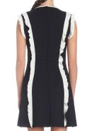 RED Valentino Dress - Black&White