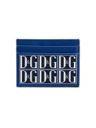 Dolce & Gabbana Printed Card Holder - Basic