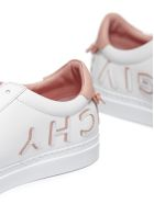 Givenchy Urban Street Low-top Sneakers - Bianco rosa