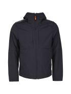 Parajumpers Rudy Techno Fabric Jacket - grey
