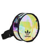 Adidas Originals Transparent Round Belt Bag - TRASPARENT