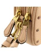 Coach Mini Bag Shoulder Bag Women Coach - nude