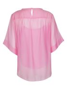 See by Chloé Loose Fit Blouse - Purple