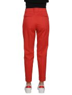 Etro Slim-fit Trousers - Red