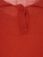 A Punto B Polo Shirt - Papavero