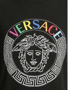 Versace T-shirt - Nero