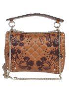 Valentino Studded Shoulder Bag - Basic