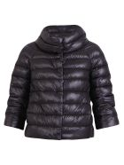 Herno Sofia Jacket - Black