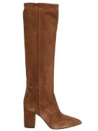 Paris Texas Boots - Cuoio