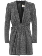 Saint Laurent Dress - Grey