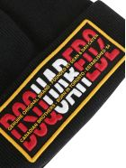 Dsquared2 Beanie - Black