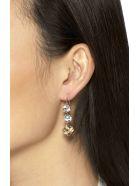 Lo Spazio Jewelry Lo Spazio Beryl Earrings - Multicolor