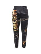 Moschino Trouser - Black