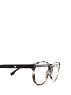 Dior Dior Dioretoile1 Grey Havana Glasses - ACI
