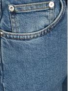 Helmut Lang High Waist Jeans - LIGHT BLUE