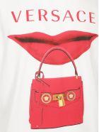 Versace T-shirt - Bianco