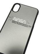 HERON PRESTON Iphone Xs Cover - Silver mul
