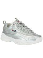 Fila Ray F Low Sneakers - Silver
